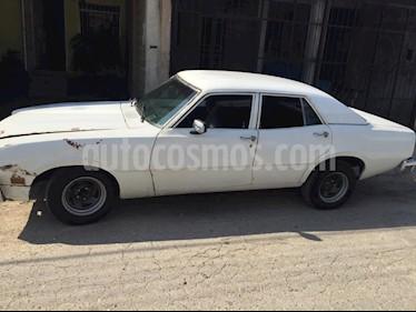 Foto venta carro usado Ford ford maverick maverick (1977) color Blanco precio u$s550