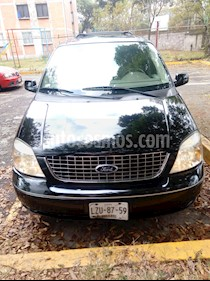 Foto venta Auto usado Ford Freestar 4.2 Limited (2006) color Negro precio $98,000
