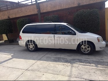 Foto venta Auto Seminuevo Ford Freestar SE (2007) color Blanco precio $58,500