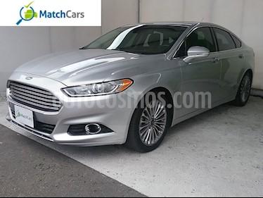 Foto venta Carro Usado Ford Fusion 2014 (2014) precio $49.990.000