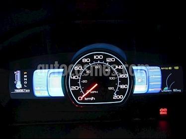 Foto venta Auto usado Ford Fusion 2.5 S I4 AT (2012) color Blanco precio $148,000