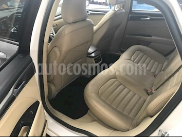 Ford Fusion 4p SE Luxury Plus L4/2.0/T Aut usado (2016) color Blanco precio $275,000