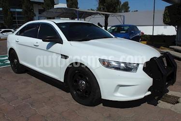Ford Fusion 4P SE LUXURY L4/2.0/T AUT usado (2014) color Blanco precio $380,000