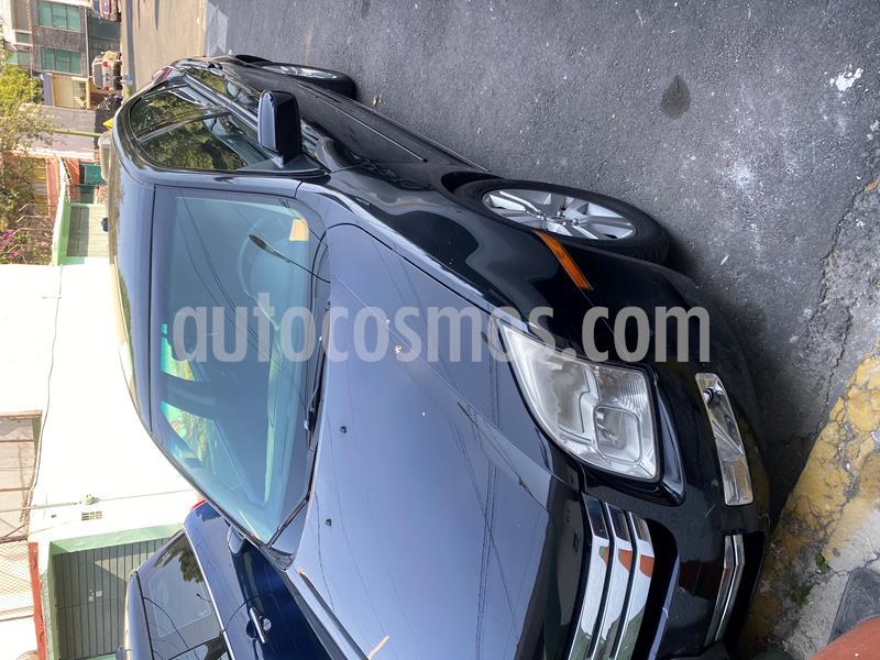 Ford Fusion SE Aut usado (2007) color Negro precio $65,000