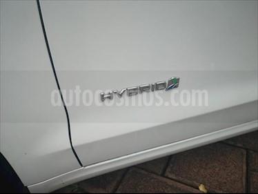Ford Fusion 4P SE HIBRIDO LUXURY AUT usado (2017) color Blanco precio $340,000