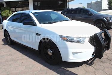 Ford Fusion SE Luxury usado (2015) color Blanco precio $390,000