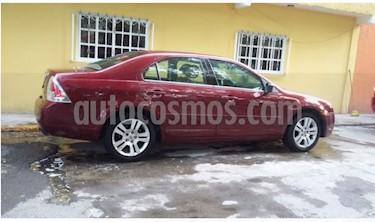 Ford Fusion SEL V6 usado (2006) color Rojo precio $70,000