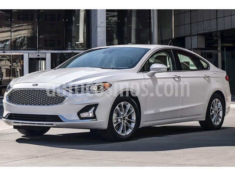 Ford Fusion Titanium nuevo color Gris precio $529,600
