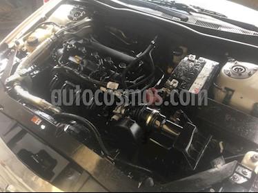 Ford Fusion S Aut usado (2010) color Blanco precio $104,998