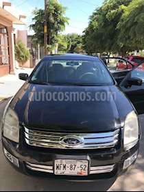 Foto venta Auto usado Ford Fusion S (2006) color Negro precio $50,000