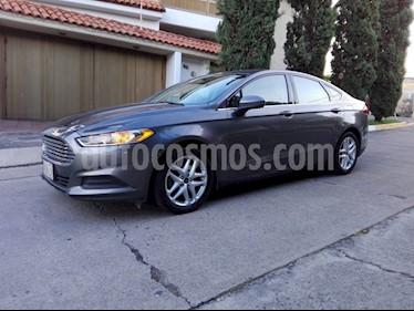 Ford Fusion SE usado (2013) color Gris precio $185,000