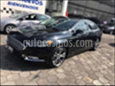 Foto venta Auto usado Ford Fusion Titanium (2017) color Negro precio $385,800