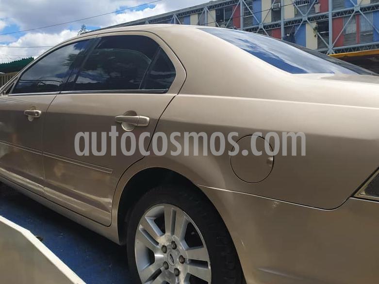 Ford Fusion Fusion usado (2007) color Bronce precio u$s900