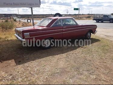 Ford GT 3.5L usado (1964) color Marron precio $150,000