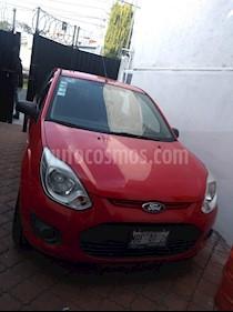 Ford Ikon 1.6 Base usado (2014) color Rojo precio $95,000