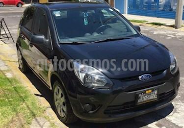 foto Ford Ikon 1.6 First usado (2012) color Negro precio $69,000
