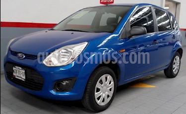 Foto venta Auto Seminuevo Ford Ikon Ambiente Ac (2015) color Azul precio $113,000