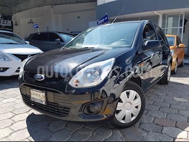 Foto venta Auto usado Ford Ikon Ambiente (2015) color Negro precio $119,000