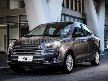 Foto venta Auto nuevo Ford Ka + S color A eleccion precio $481.140