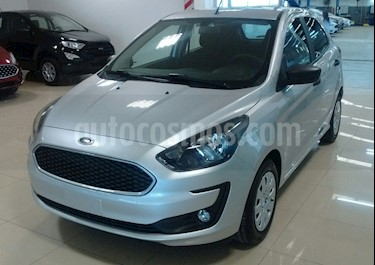 Foto venta Auto nuevo Ford Ka + S color A eleccion precio $573.100