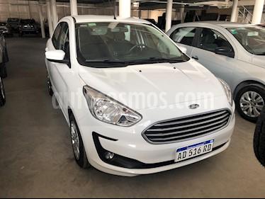 Foto Ford Ka + SE usado (2019) color Blanco precio $670.000