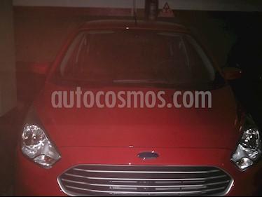 Foto venta Auto Usado Ford Ka + SE (2018) color Rojo precio $490.000