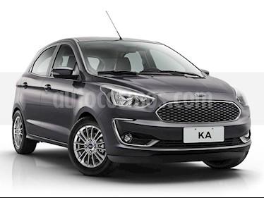 Foto venta Auto nuevo Ford Ka + SE color A eleccion precio $623.100