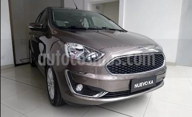 Foto venta Auto nuevo Ford Ka + SEL Aut color A eleccion precio $720.500