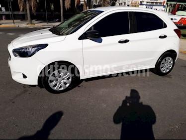 Foto venta Auto usado Ford Ka Freestyle - (2017) color Blanco precio $385.000