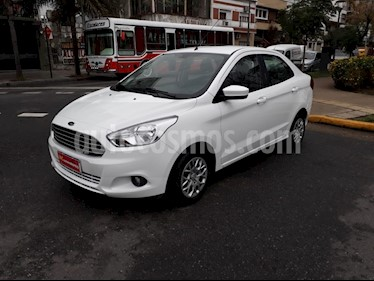 Foto venta Auto usado Ford Ka Freestyle - (2017) color Blanco precio $415.000