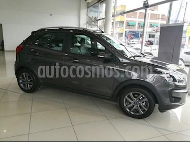 Foto venta Auto usado Ford Ka Freestyle 1.5L SEL (2019) color Gris Piedra precio $670.000