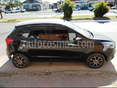 Foto venta Auto usado Ford Ka Freestyle 1.5L (2016) color Negro precio $400.000