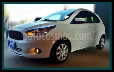 Foto venta Auto usado Ford Ka Freestyle 1.5L (2016) color Blanco precio $435.000