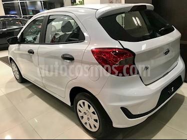 Foto venta Auto nuevo Ford Ka Freestyle 1.5L color A eleccion precio $691.500