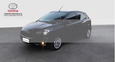 Foto venta Auto usado Ford Ka Freestyle 1.5L (2019) color Negro precio $650.000