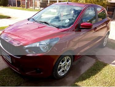 Foto venta Auto usado Ford Ka Freestyle 1.5L (2016) precio $390.000