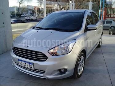 Foto venta Auto usado Ford Ka Freestyle 1.5L (2017) color Gris Claro precio $460.000