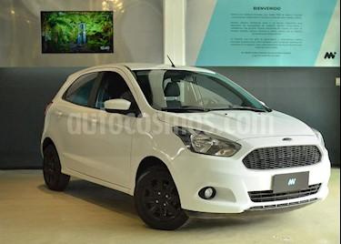 foto Ford Ka Freestyle 1.5L usado (2017) color Blanco precio $450.000
