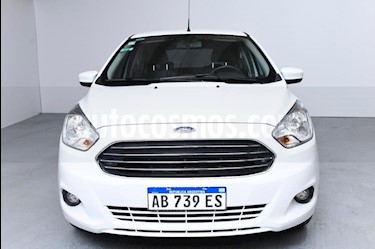 Foto Ford Ka Freestyle 1.5L usado (2017) color Blanco precio $550.000