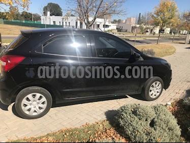 Ford Ka Freestyle 1.5L usado (2016) color Negro precio $550.000