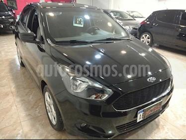 foto Ford Ka Freestyle 1.5L usado (2017) color Negro precio $550.000
