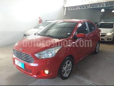 foto Ford Ka Freestyle 1.5L usado (2018) color Rojo precio $779.000