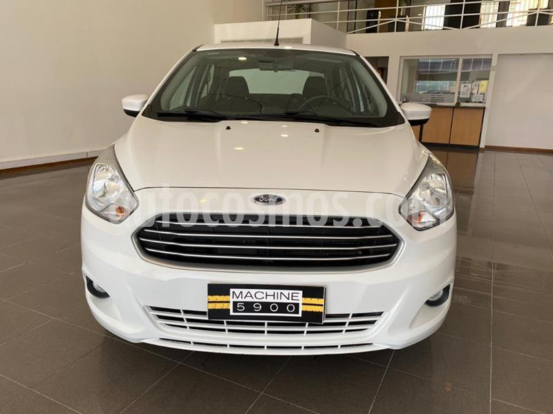 foto Ford Ka Freestyle 1.5L usado (2018) color Blanco precio $920.000