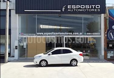 Ford Ka Freestyle 1.5L usado (2017) color Blanco precio $650.000