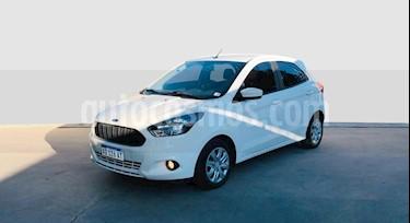 Ford Ka Freestyle 1.5L usado (2018) color Blanco precio $590.000