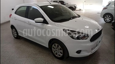 foto Ford Ka Freestyle 1.5L usado (2016) color Blanco precio $570.000