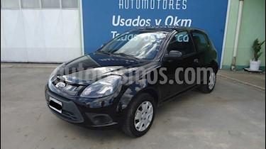 Foto Ford Ka - usado (2012) color Negro precio $280.000