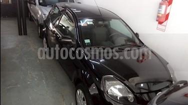 Foto venta Auto usado Ford Ka 1.0 Fly Plus (2013) color Negro precio $202.000