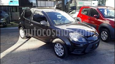 Foto venta Auto usado Ford Ka 1.0 Fly Viral  (2013) color Negro precio $195.000