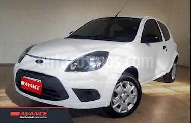 Foto venta Auto usado Ford Ka 1.0 Fly Viral (2014) color Blanco precio $210.000